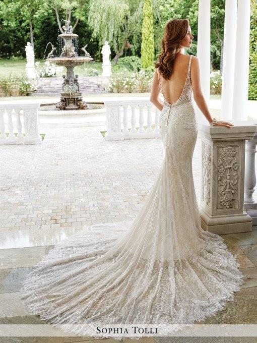 Magic Moments Brautmode