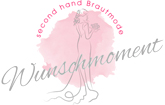 Wunschmoment • second hand Brautmode