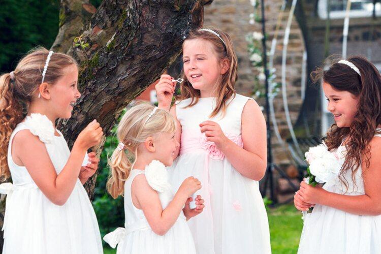 Kinderbetreuung Hochzeit Kosten